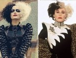 Glenn Close quiere volver a interpretar a Cruella De Vil (y tiene su propia propuesta)