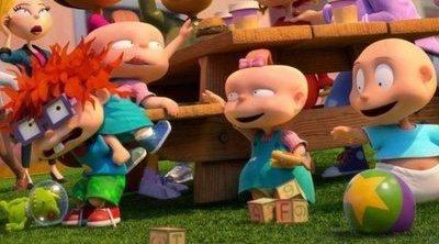 'Rugrats': Tráiler y fecha de estreno del reboot de la serie en animación 3D
