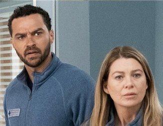 Uno de los actores más veteranos abandona 'Anatomía de Grey'