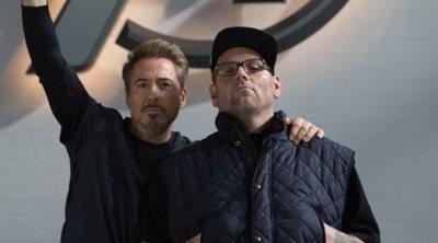 Robert Downey Jr. llora la muerte de Jimmy Rich, su asistente desde 2003