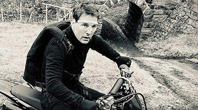 Tom Cruise explica cómo ha sido el rodaje pandémico de 'Misión imposible 7'