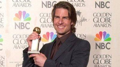 Tom Cruise se suma al boicot a los Globos de Oro y devuelve sus tres premios