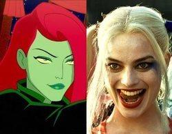 Margot Robbie intenta que incluyan a Hiedra Venenosa en el universo DC