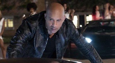 """Toretto ya no vive """"de medio kilometro en medio kilometro"""" en 'Fast & Furious 9'"""