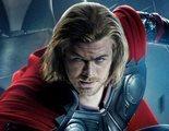 Chris Hemsworth celebra el décimo aniversario de 'Thor' recordando que era 'un don nadie'