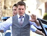 'Misión Imposible 7': Tom Cruise se pronuncia sobre su bronca al equipo por los protocolos COVID-19