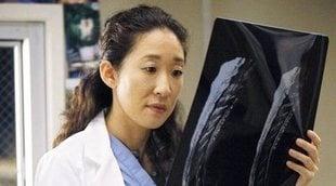 Sandra Oh no piensa volver a 'Anatomía de Grey'