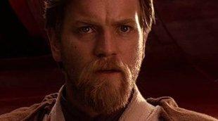 """Ewan McGregor cuenta que ha rodado una escena muy """"especial"""" para 'Obi-Wan Kenobi'"""