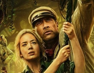 'Jungle Cruise' finalmente se estrena en cines y Disney+ con Acceso Premium