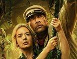 'Jungle Cruise' confirma su estreno simultáneo en cines y Disney+ con Acceso Premium