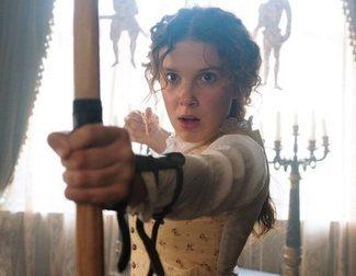 'Enola Holmes' tendrá secuela con Millie Bobby Brown y Henry Cavill