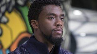 Martin Freeman se sorprendió al descubrir cómo es 'Black Panther 2' sin Chadwick Boseman