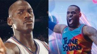 Michael Jordan aparecerá en 'Space Jam: Nuevas leyendas'