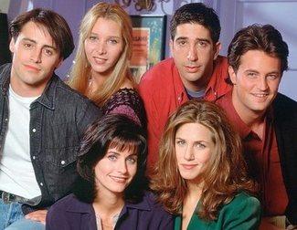 La reunión de 'Friends' anuncia fecha y la lista de invitados