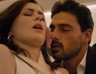 Netflix confirma dos secuelas de '365 días', la polémica 'Cincuenta sombras' polaca