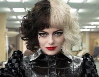 Las primeras reacciones a 'Cruella' se rinden ante Emma Stone