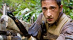 Website de 'Predators'