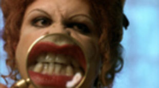 Primer tráiler de 'La venganza de Ira Vamp'