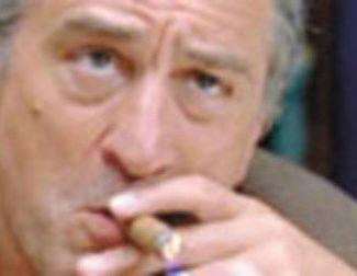De Niro y Purcell se suman a 'The Killer Elite'
