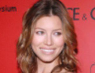 Jessica Biel en negociaciones para protagonizar 'Vivaldi'