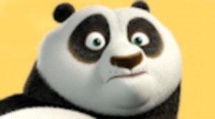Charlie Kaufman en la secuela de 'Kung Fu Panda'