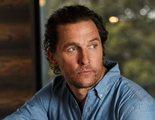 Matthew McConaughey sigue empeñado en convertirse en gobernador de Texas, y tiene posibilidades