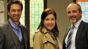 'Los misterios de Laura' regresa con un nuevo capítulo a TVE