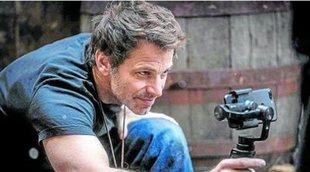 Warner Rechazó una tercera '300' con un romance gay escrita por Zack Snyder