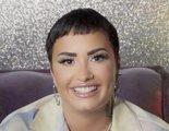 Demi Lovato anuncia que se identifica con el género no binario