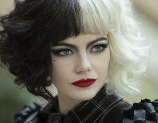 "Emma Stone sobre lo mejor de ser 'Cruella', una villana ""oscura"" para ser de Disney"