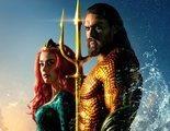 'Aquaman 2': Jason Momoa confirma la fecha del inicio del rodaje