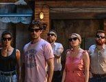 Netflix le corta las alas a 'El vecino' en pleno vuelo, con una segunda temporada magnífica