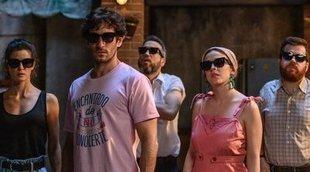 Netflix le corta las alas a 'El vecino' en pleno vuelo