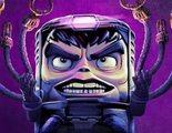 'M.O.D.O.K.': Supervillano en crisis