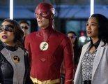 'The Flash': Primera imagen de Jordan Fisher como Impulse, el futuro hijo de Barry Allen