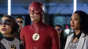 Primera imagen de Impulse, el futuro hijo de Barry Allen en 'The Flash'