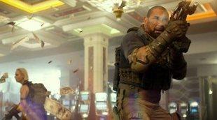 El genial guiño de Netflix al Snyder Cut con 'Ejército de los muertos'