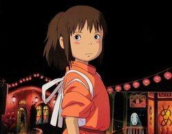 'El viaje de Chihiro': El evanescente camino tras el túnel