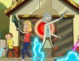 'Rick y Morty' lanza nuevo tráiler de su quinta temporada a menos de un mes del estreno
