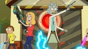 Nuevo tráiler de 'Rick y Morty' a menos de un mes de su regreso