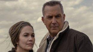 Avance exclusivo de 'Uno de nosotros', lo nuevo de Diane Lane y Kevin Costner