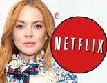 Netflix ficha a Lindsay Lohan para protagonizar una comedia romántica navideña