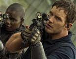 'La guerra del mañana' lanza tráiler con Chris Pratt dando mucha caña a los alienígenas del futuro