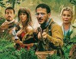 'Maldita jungla': La selva ya no es lo que era