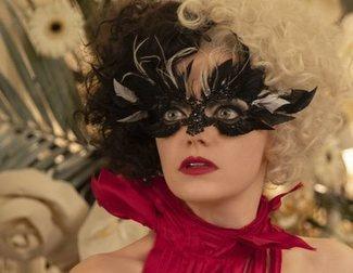 Kirby Howell-Baptiste, Anita Darling, reacciona a la escena post-créditos de 'Cruella'