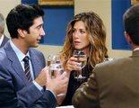 'Friends': Jennifer Aniston y David Schwimmer confiesan que se gustaron el uno al otro durante la serie