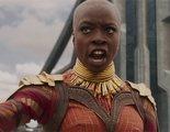 'Black Panther': Danai Gurira estará en la serie de Disney+ sobre Wakanda, quizá como protagonista