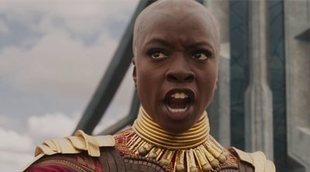 Danai Gurira podría ser la protagonista de la serie sobre Wakanda