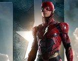 'Liga de la justicia': En Warner no entendieron el viaje en el tiempo de Flash y por eso lo quitaron del montaje