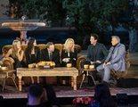 'Friends': El estreno de la reunión ha estado a la altura de 'Wonder Woman 1984' en HBO Max